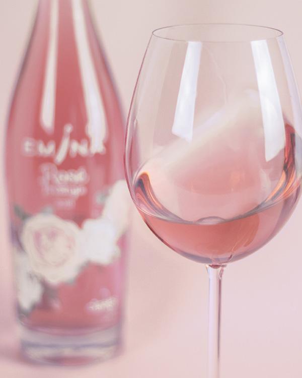 vino rosé para regalar